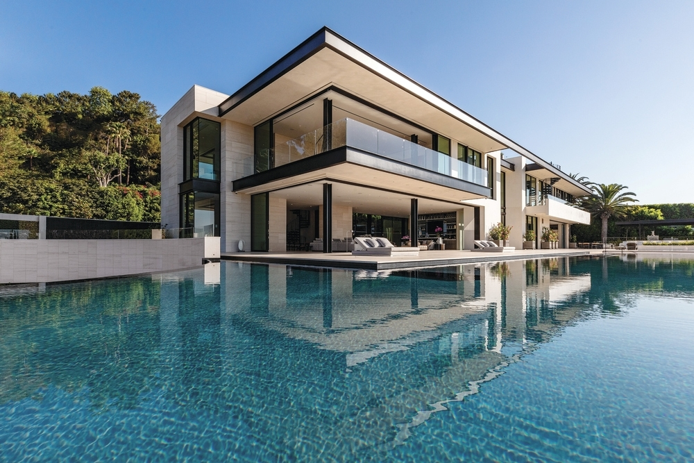 5 Of The Most Expensive Homes In Los Angeles