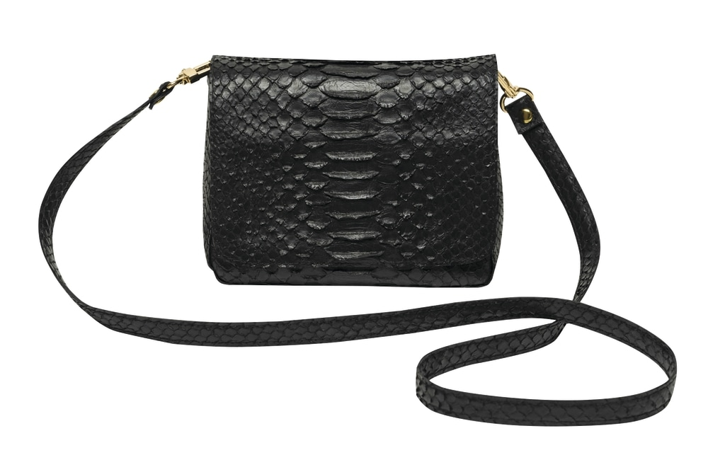 Artifact_Eight_Foldover_Waist_Pack_in_Black_python_with_shoulder_strap_2.jpg