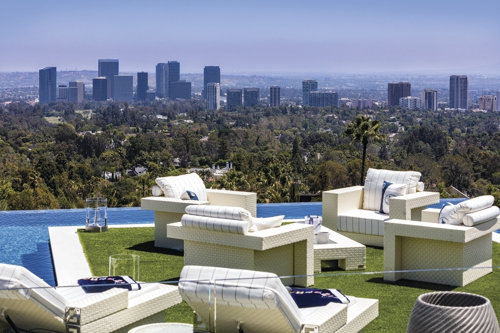 Most Expensive House In La >> 5 Of The Most Expensive Homes In Los Angeles