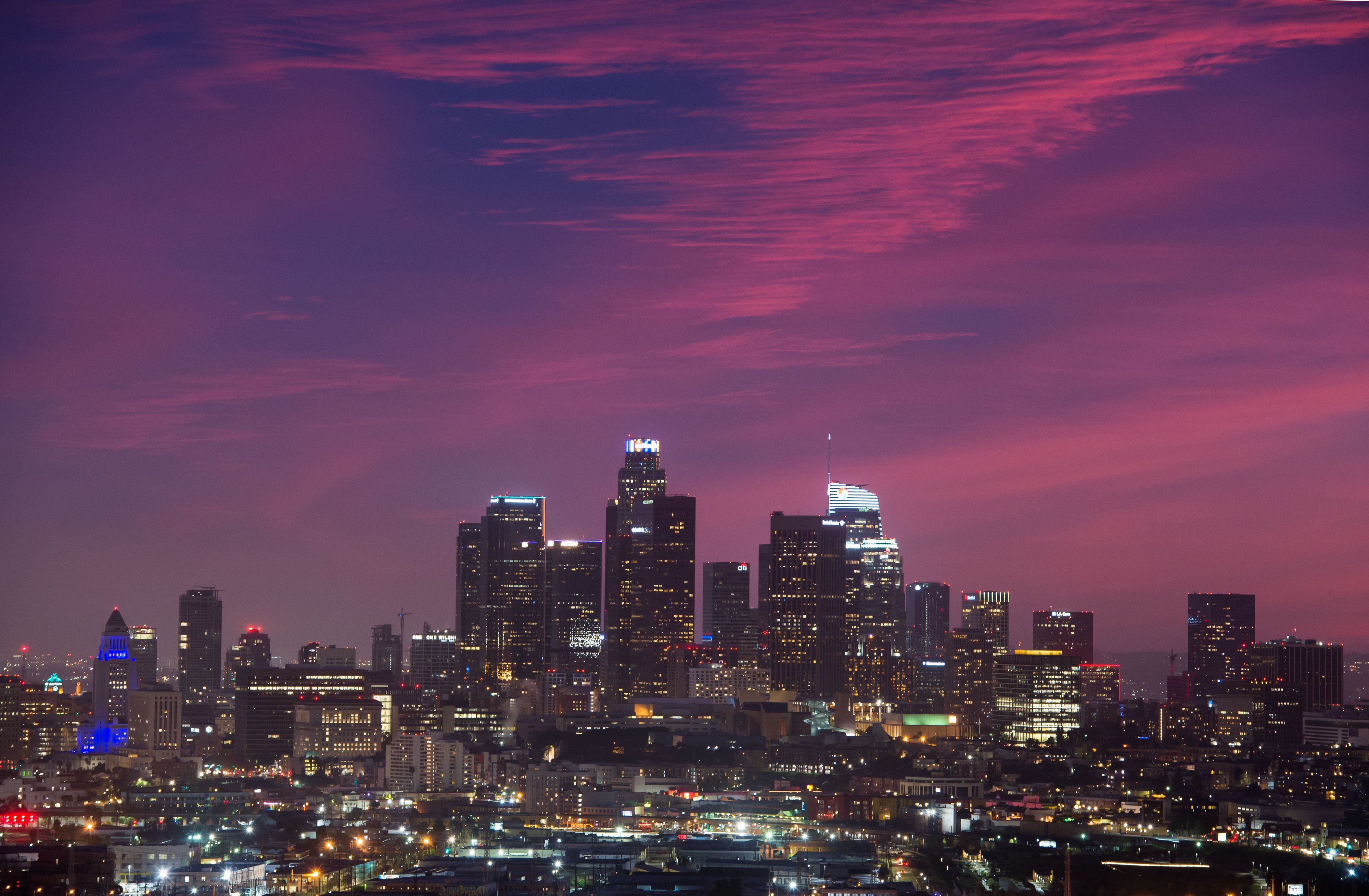 Best Places to Watch the Sunset in Los Angeles